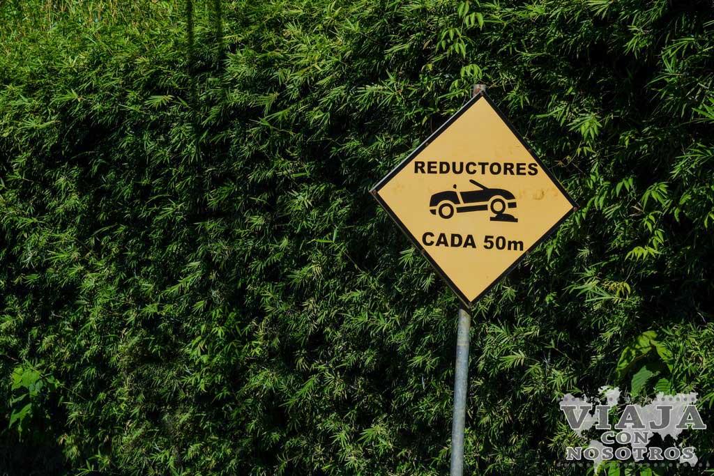 Precauciones para conducir en Costa Rica